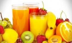 Jugos curativos ricos en Vitamina A