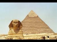 Pirámides de Egipto. Verdad Revelada